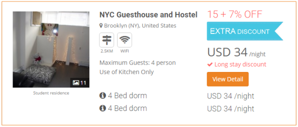 nyc-guesthouse-and-hostel