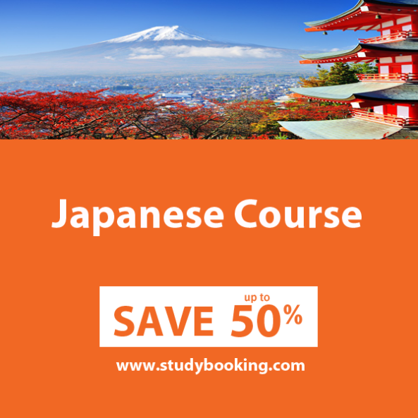 Japanese-Course
